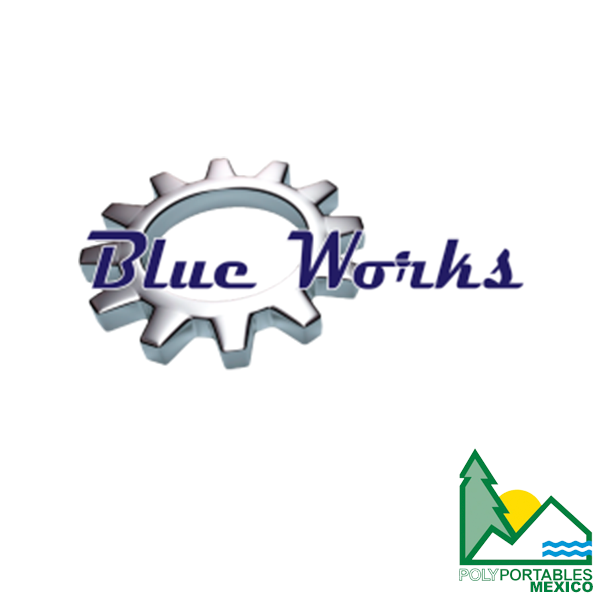Producto Blue Works