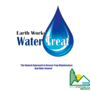 Producto Earth Works - Water Treat
